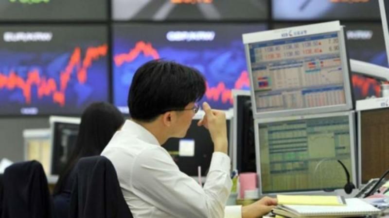 Ανοδος στα Ασιατικά χρηματιστήρια