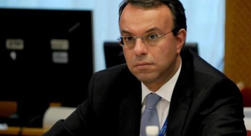 Χρ. Σταϊκούρας: 5 άξονες προτεραιοτήτων για την Ελλάδα