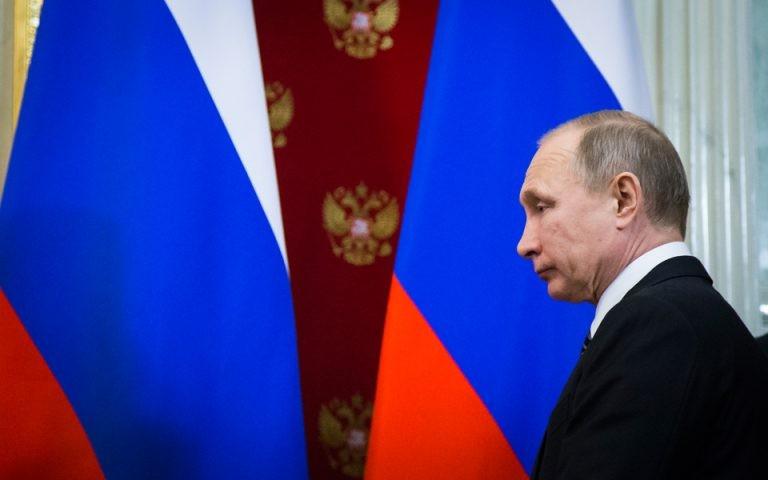 Ρωσία προς ΗΠΑ: Μείνετε μακριά από την Κριμαία
