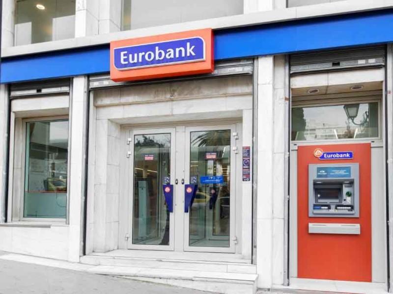 Σε θετικό momentum στοχεύει η Eurobank