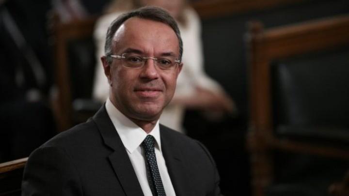 Χρ. Σταϊκούρας:Τη Μ. Πέμπτη οι ενισχύσεις από την «επιστρεπτέα προκαταβολή 7»
