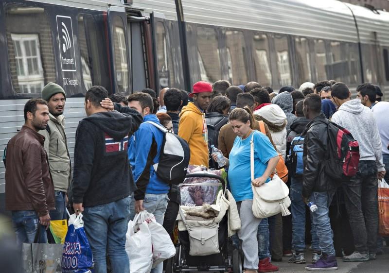 Δανία: «Γυρίστε στη Συρία» καλεί τους πρόσφυγες στη χώρα