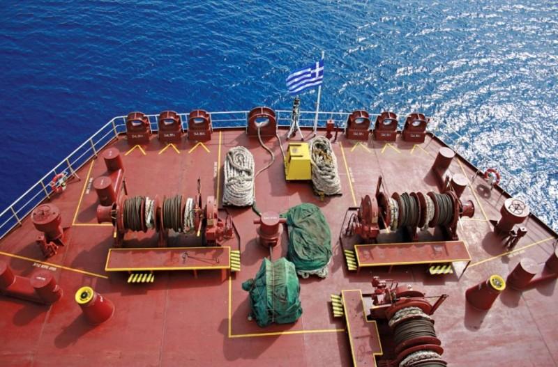 ΕΛΣΤΑΤ: Νέα υποχώρηση του ελληνικού εμπορικού στόλου
