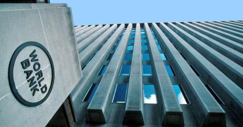 Παγκόσμια Τράπεζα: 3,8% φέτος η ανάπτυξη για την Ελλάδα