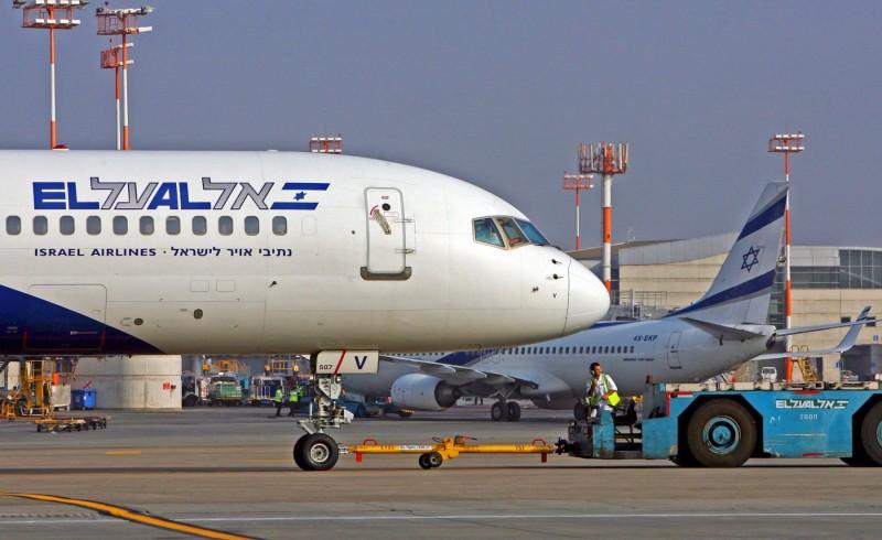 Θρίλερ με ισραηλινό αεροσκάφος εντός FIR Αθηνών