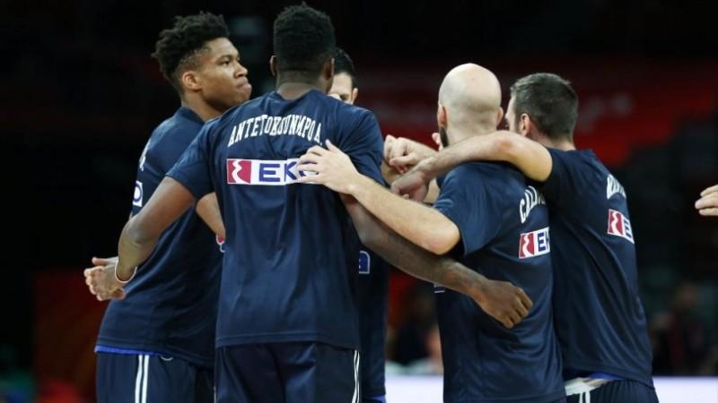 Eurobasket 2022: Ιταλία, Κροατία, Εσθονία, Ουκρανία, Αγγλία στο δρόμο της Ελλάδας