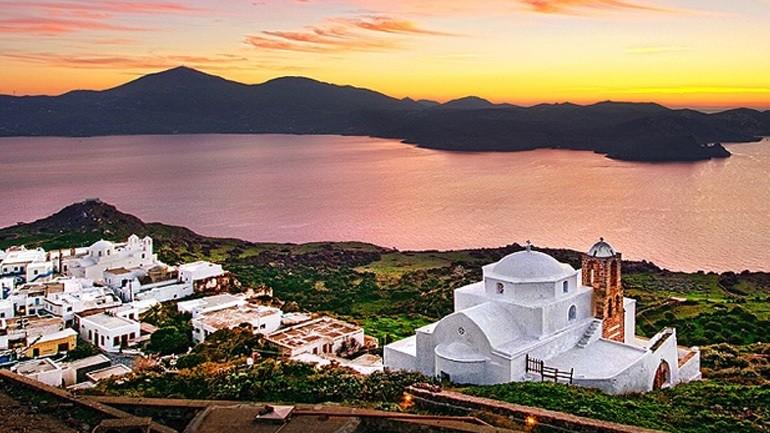 Χάρης Θεοχάρης: Στις 14 Μαΐου ανοίγει ο τουρισμός με ασφάλεια και ισορροπία