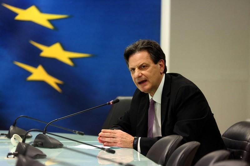 Θ. Σκυλακάκης: Ανάπτυξη από μεταρρυθμίσεις και ιδιωτικές επενδύσεις