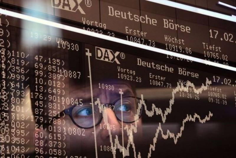 Ευρωπαϊκά χρηματιστήρια: Κοντά σε υψηλά επίπεδα ρεκόρ οι μετοχές