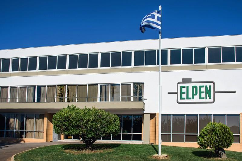 Η ELPEN στηρίζει την κλινική έρευνα για το ισραηλινό φάρμακο