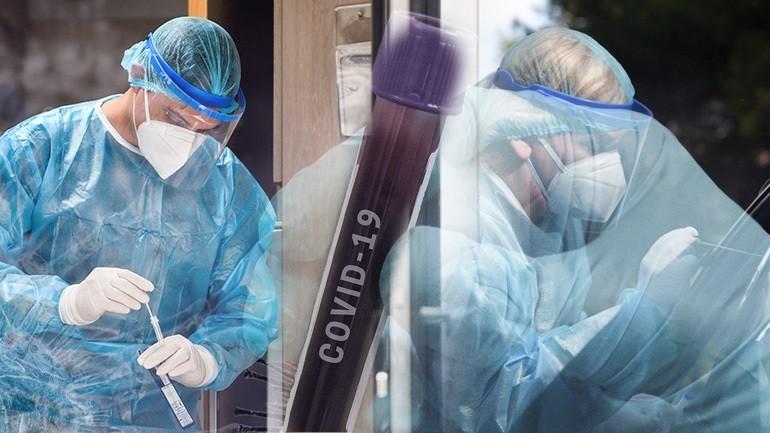 Κορονοϊός: 2.411 νέα κρούσματα, 837 διασωληνωμένοι, 67 θάνατοι