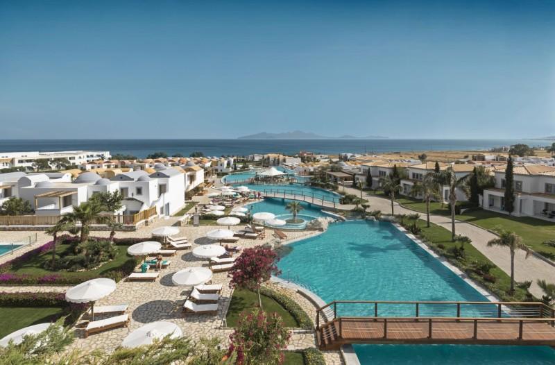 Mitsis Hotels: Ασφαλής η επανεκκίνηση του τουρισμού στην Ελλάδα