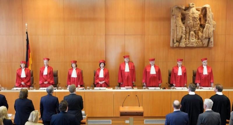 Ταμείο Ανάκαμψης: «Πράσινο φως» από το Γερμανικό Συνταγματικό Δικαστήριο