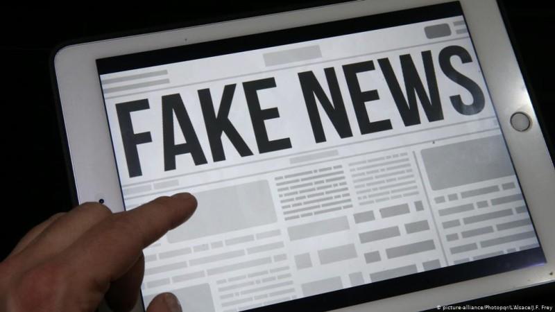 «Φρένο» στα fake news από ελληνικούς ερευνητικούς φορείς