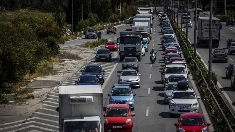 Αυξήθηκαν οι πωλήσεις επαγγελματικών αυτοκινήτων στην ΕΕ