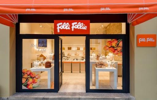 FOLLI-FOLLIE:  Νέο κατάστημα στο κέντρο της Πάτρας