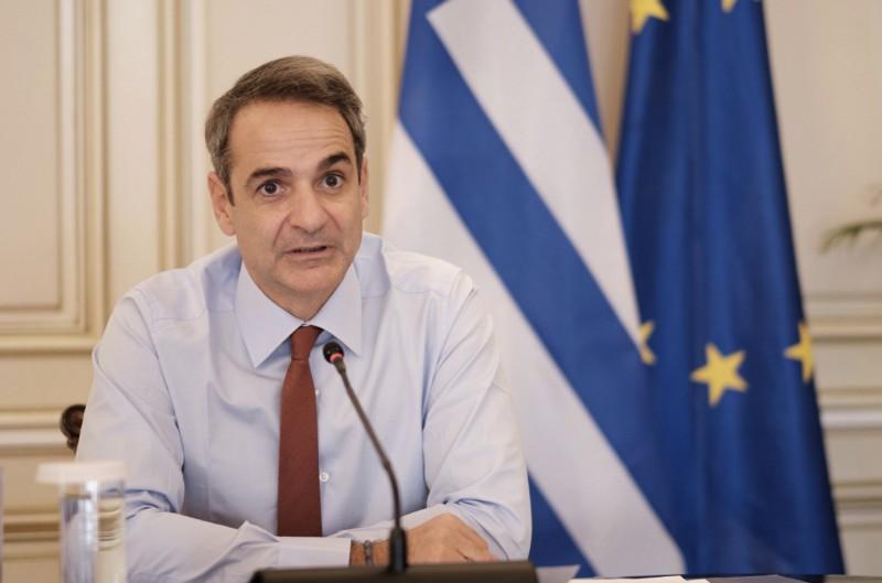 Κυρ. Μητσοτάκης: Προτροπή για εμβολιασμό στους 30-39 ετών