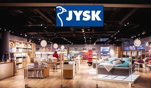 JYSK : Διεύρυνση του δικτύου με νέο κατάστημα στην Ελευσίνα