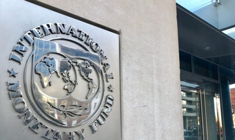 ΔΝΤ: Για να βγει ο Λίβανος από την κρίση, πρέπει να αλλάξει η κυβέρνηση