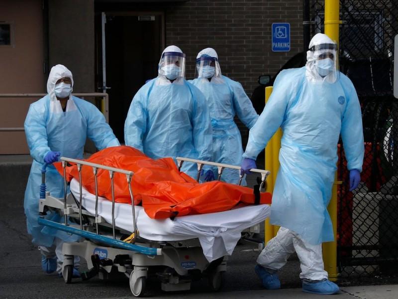 Κορονοϊός: Τουλάχιστον 2.839.051 νεκροί από την πανδημία παγκοσμίως