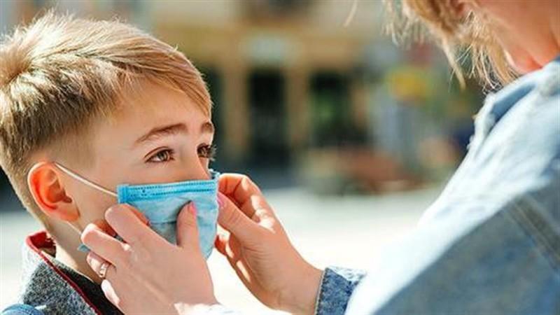 Ερευνα: 1/3 παιδιά που νοσηλεύονται με Covid-19 μπαίνουν σε ΜΕΘ