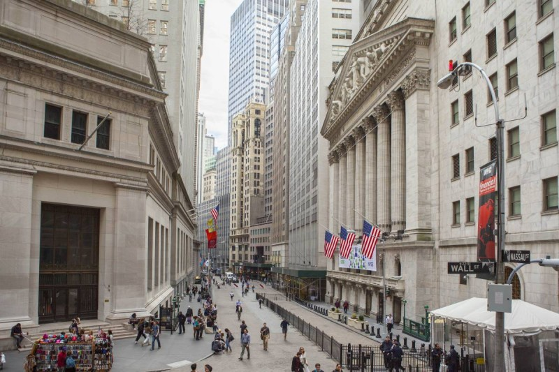 Wall Street: Νέο ρεκόρ για τον S&P 500 - Πτωτικά ο Dow Jones