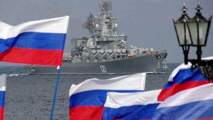 Ρωσία: «Υποδοχή» αμερικανικών πολεμικών με ασκήσεις στη Μαύρη Θάλασσα