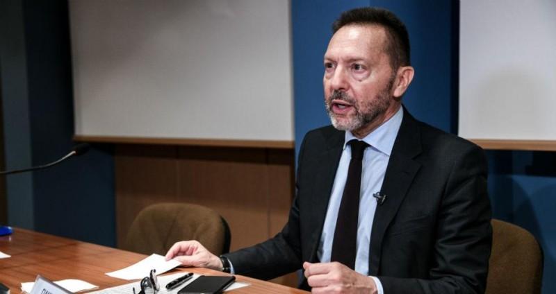Γ.Στουρνάρας: Αναγκαιότητα η βιώσιμη ανάπτυξη σε όλους τους κλάδους της οικονομίας