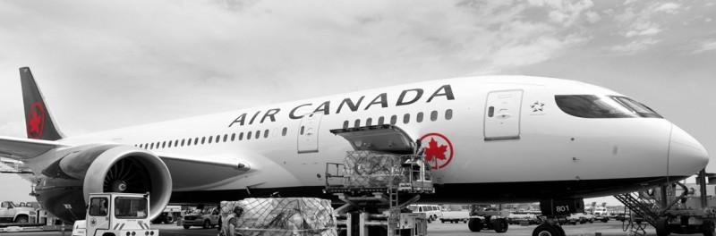 Η Air Canada αίρει τη πρόταση για εξαγορά της Transat