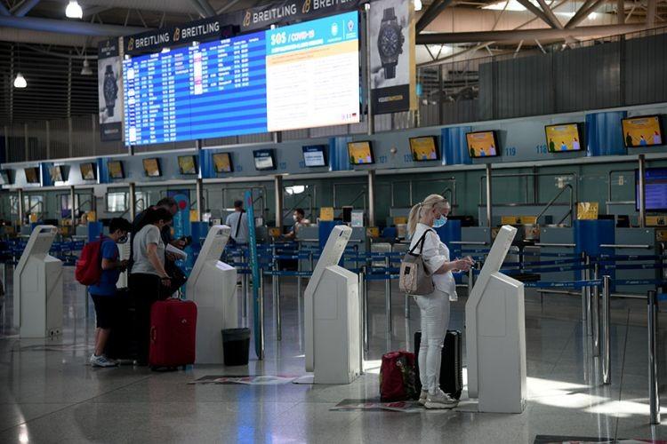 Ε.Ε.: Ταξιδιωτικό πιστοποιητικό Covid μέχρι το τέλος της πανδημίας