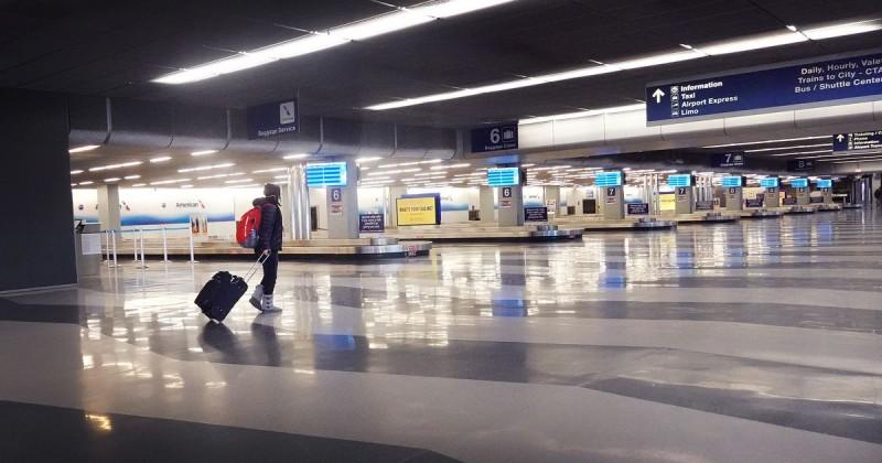 Ιράν και Κουβέιτ αναστέλλουν τις πτήσεις από και προς την Ινδία