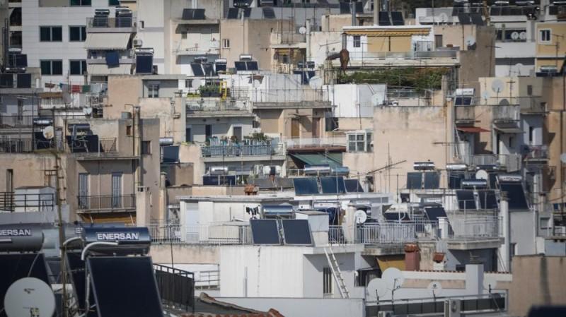 Ακίνητα: 65% των Ελλήνων θέλουν αλλά δεν μπορούν να τα ανακαινίσουν