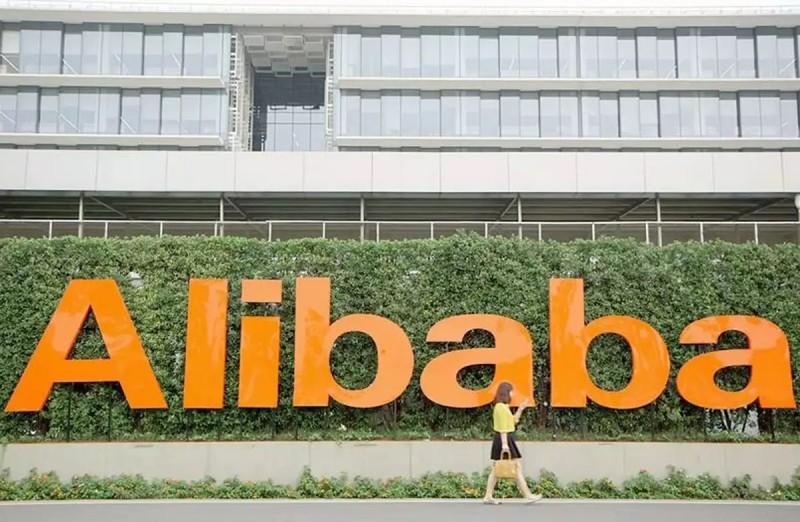 Η Alibaba υποβάθμισε τον αντίκτυπο από το γιγαντιαίο πρόστιμο