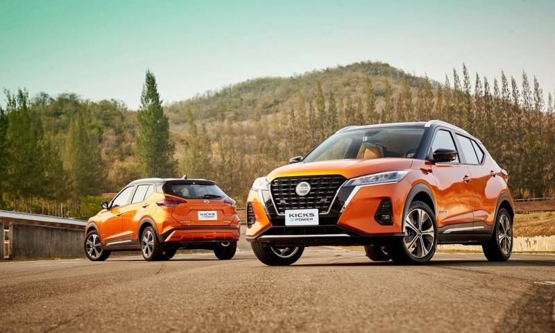 Nissan: Πάνω από 500.000 πωλήσεις οχημάτων με e-POWER