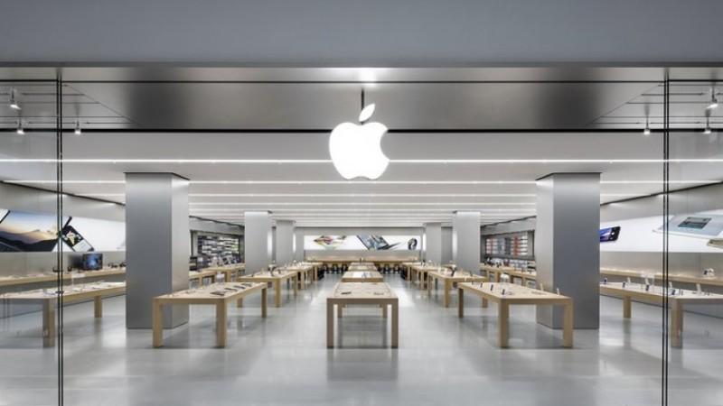 Apple: Ισχυρό το φετινό πρώτο τρίμηνο παρά την πανδημία