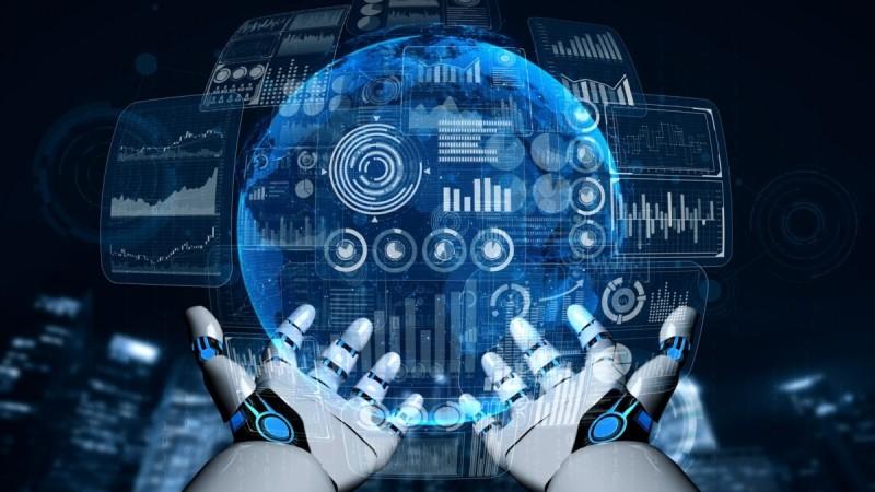 Η Τεχνητή Νοημοσύνη «εισβάλλει» στις οικιακές συσκευές