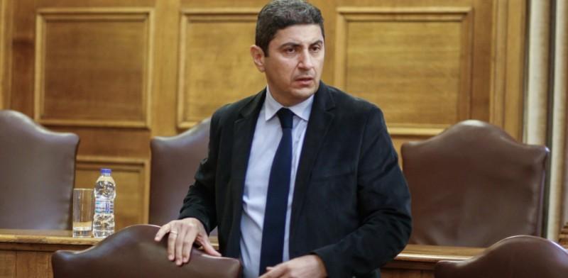 Αυγενάκης: Αξιοπιστία και βιωσιμότητα με τη συγχώνευση Supel League 2 και Football League