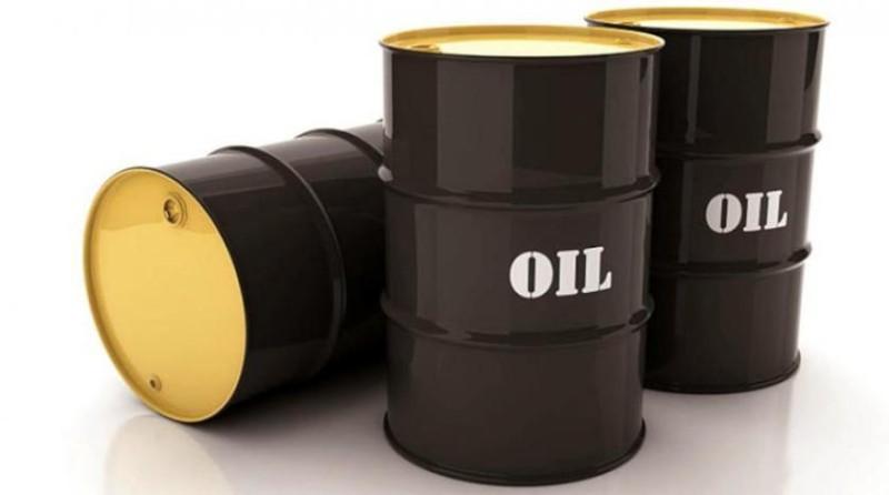 Πετρέλαιο: Οριακή άνοδος για το Brent - Ήπια πτώση στο αμερικανικο αργό