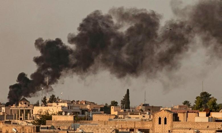 Συρία: Απεδείχθη η χρήση χημικών όπλων το 2018