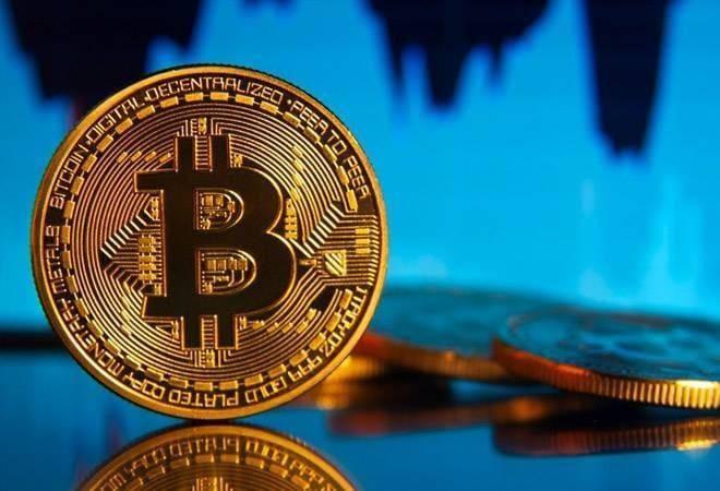 Bitcoin: Απότομη