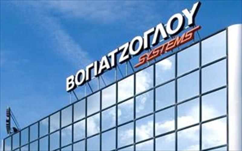 Βογιατζόγλου Systems: Μειωμένες 10,46% οι πωλήσεις πέρυσι