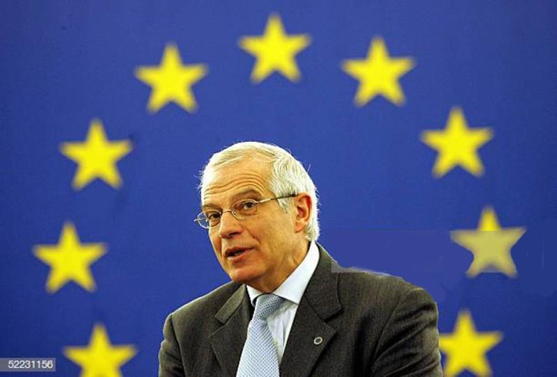 Ε.Ε.: Ανησυχία από την ένταση με Ρωσία