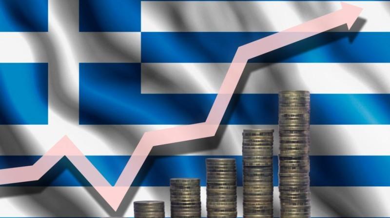ΙΟΒΕ: Σε υψηλά 12μήνου ο δείκτης οικονομικού κλίματος