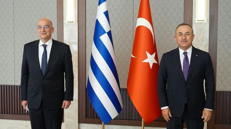 ΥΠΕΞ: Υπάρχει και θετική ατζέντα στις σχέσεις με Τουρκία