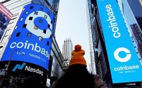 Coinbase: Υψηλές προσδοκίες και άνοιγμα στον Nasdaq στα  381 δολάρια