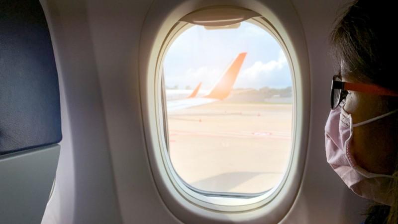 YΠΑ: Παρατείνονται έως 19 Απριλίου οι περιορισμοί στις πτήσεις εσωτερικού