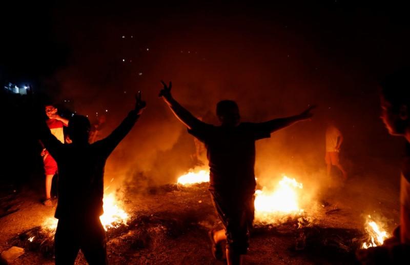 Νέες συμπλοκές στην Ιερουσαλήμ, ο Νετανιάχου ζητά ηρεμία