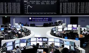 Ευρωπαϊκά Χρηματιστήρια: Νέα ιστορικά υψηλά για Stoxx 600 και DAX 30
