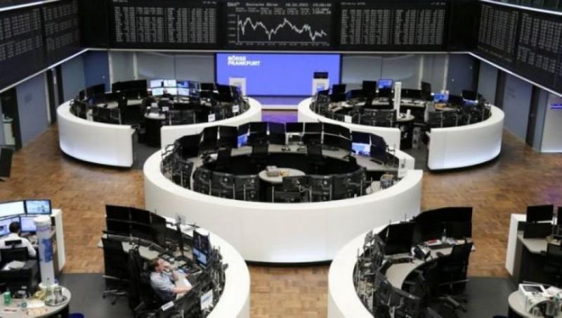 Οριακές διακυμάνσεις στα Ευρωπαϊκά χρηματιστήρια