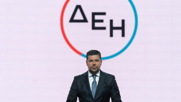 Γ. Στάσσης: Η στρατηγική για τον νέο κύκλο ανάπτυξης της ΔΕΗ στην επόμενη διετία